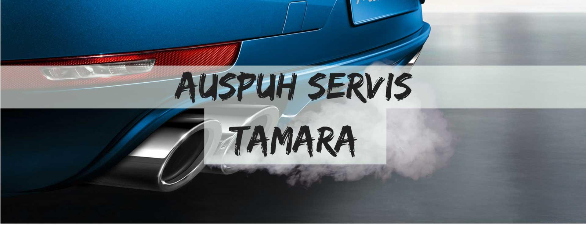 Auspuh Servis Tamara